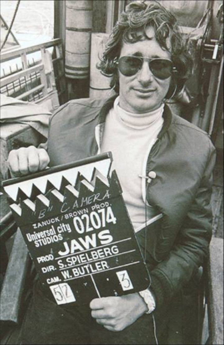 Steven Spielberg Tour Dates