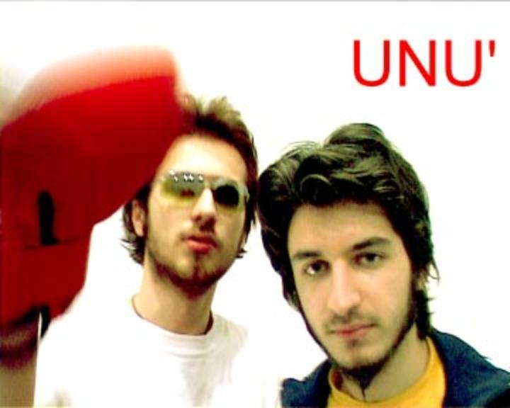 UNU Tour Dates