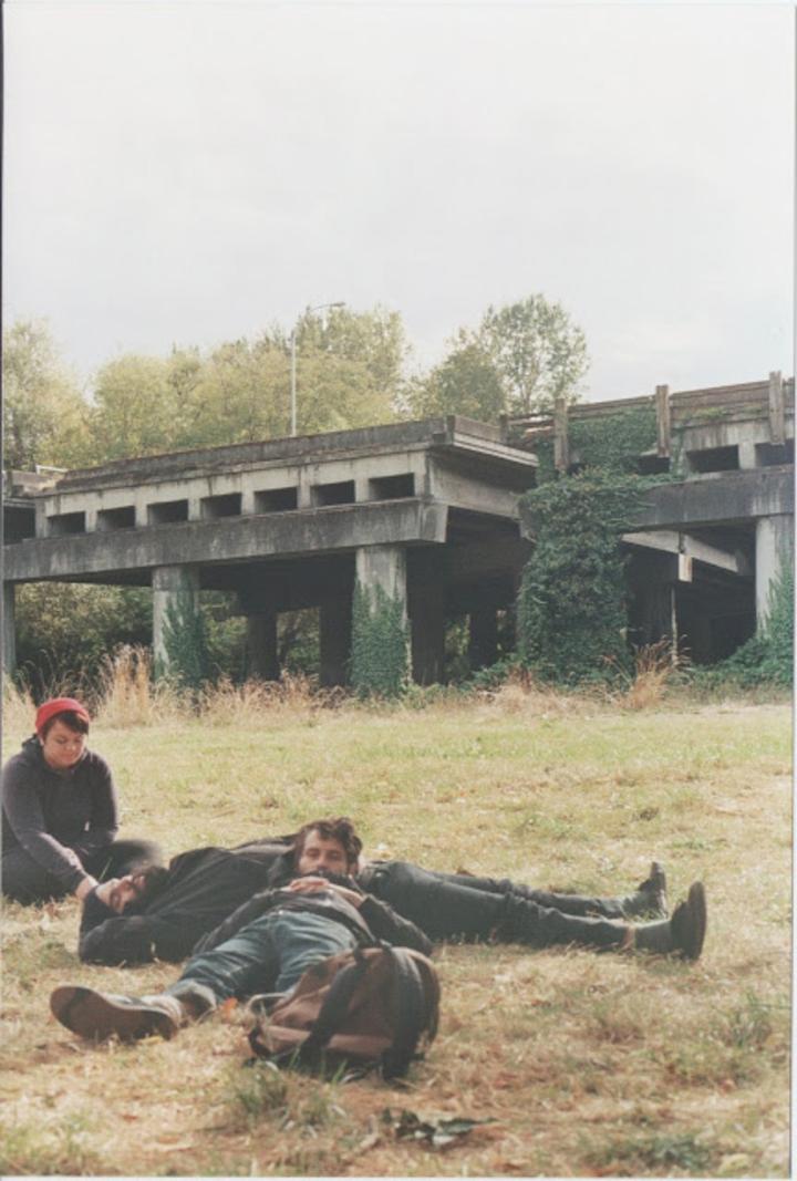 dreamdecay @ Neumos - Seattle, WA