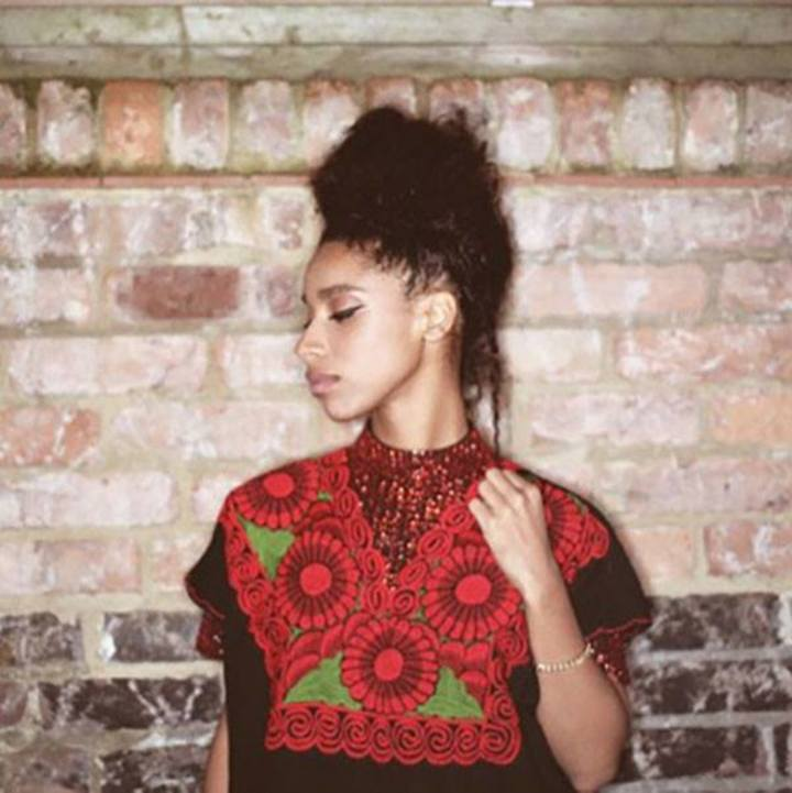 Lianne La Havas @ Fox Theatre - Boulder, CO