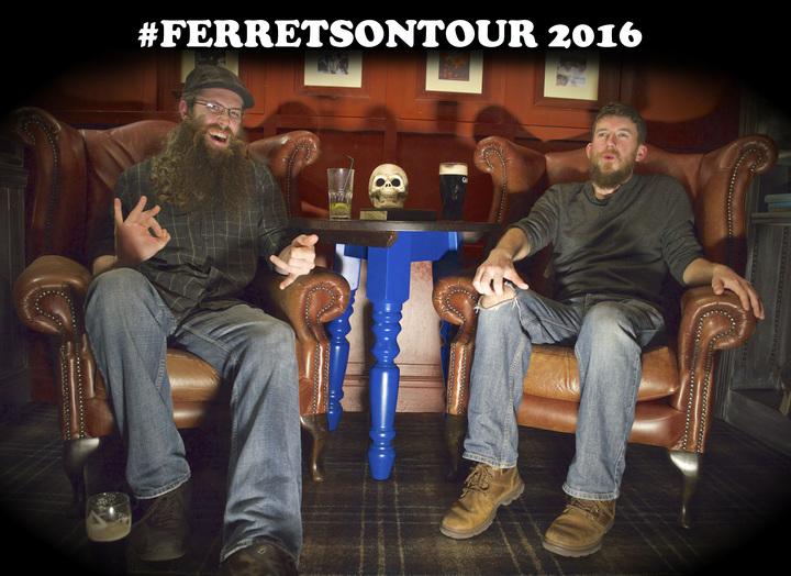 Mad Ferret @ CHRISTIES BAR - Perth, United Kingdom