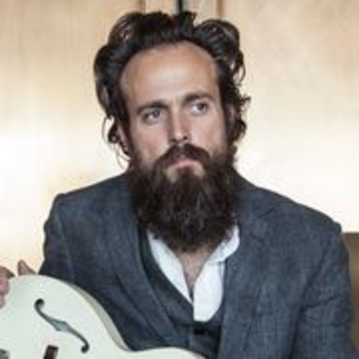 Iron & Wine @ Beacon Theatre - New York, NY