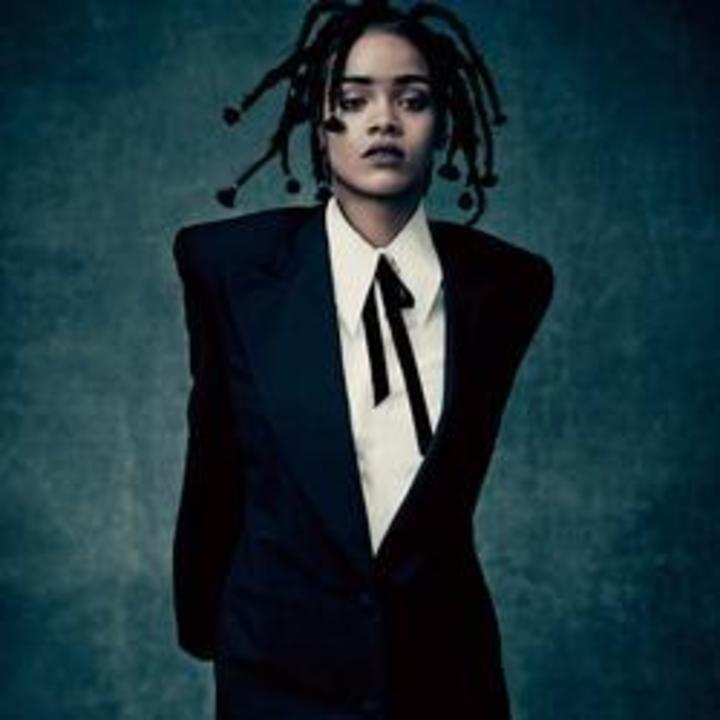 Rihanna @ Comerica Park - Detroit, MI