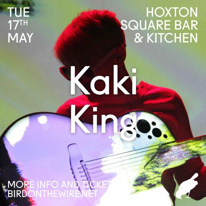 Hoxton Square Bar Kitchen London