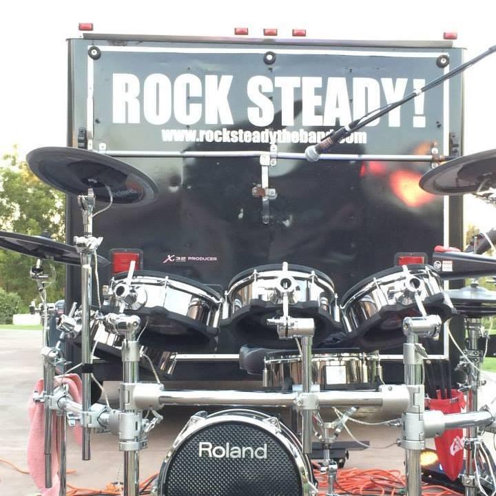 Rock Steady @ Alex's Bar - Long Beach, CA
