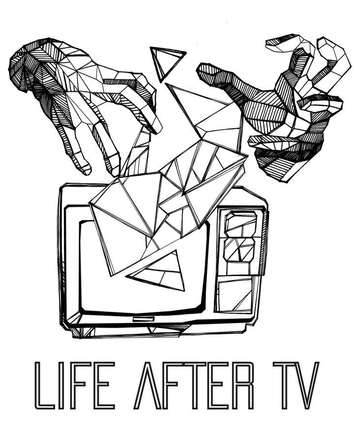 Life After TV Tour Dates