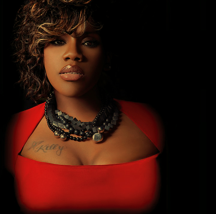 Kelly Price @ Dolby Theatre - Los Angeles, CA