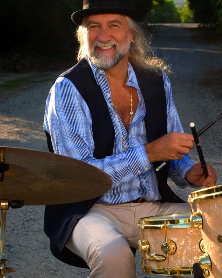 Mick Fleetwood Tour Dates