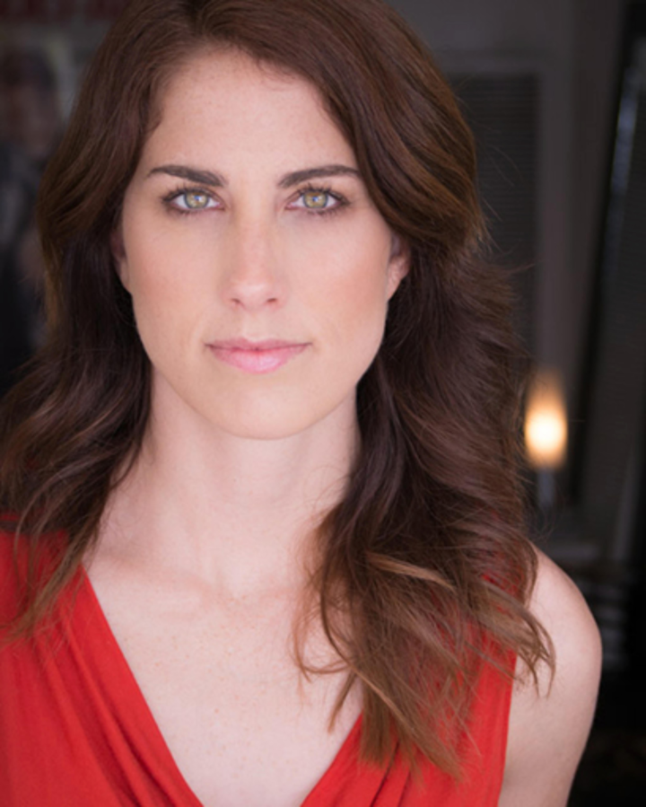 Erin Foley @ Hollywood Improv - Hollywood, CA