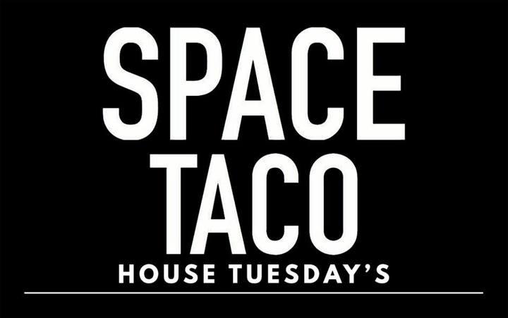 DJ Milok @ Space Taco - Pomona, CA