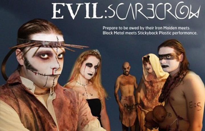 Evil:Scarecrow Tour Dates