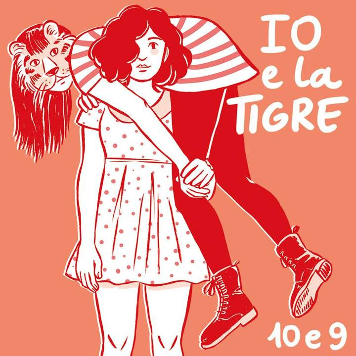 IO e la TIGRE Tour Dates