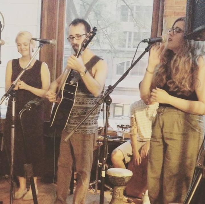 Early Bird Trio Tour Dates
