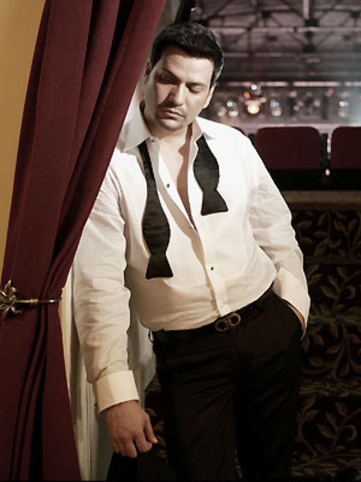 Victor Manuelle @ Teatro Diana - San Pedro Tlaquepaque, Mexico