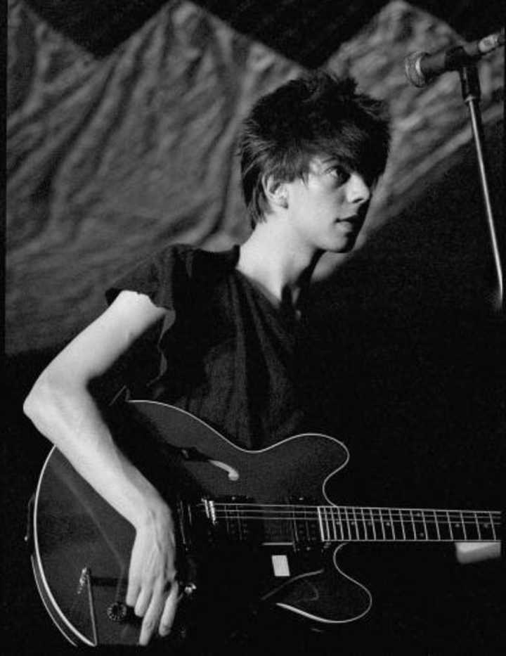 Ian McCulloch Tour Dates