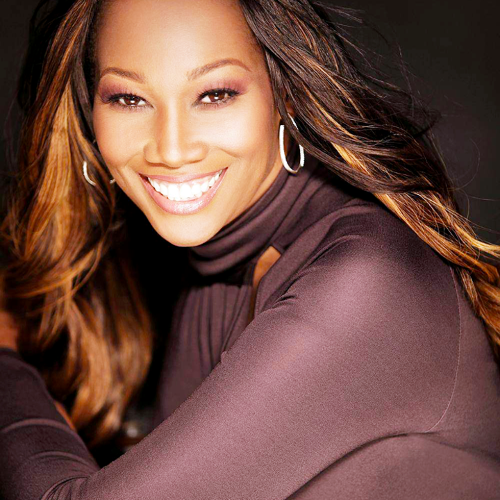 Yolanda Adams Tour Dates