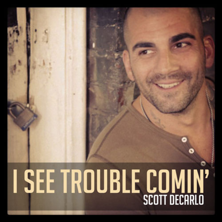 Scott DeCarlo Tour Dates