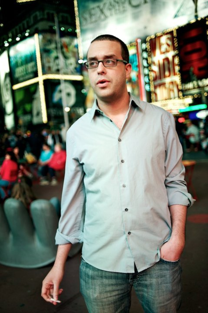 Joe Derosa @ Laugh Boston - Boston, MA