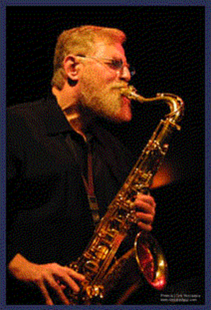 Lew Tabackin @ New Jersey Performing Arts Center - Newark, NJ
