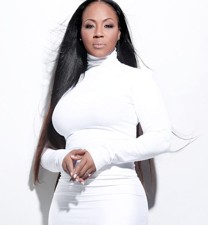 Erica Campbell Tour Dates