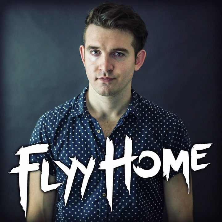 Flyy Home Tour Dates