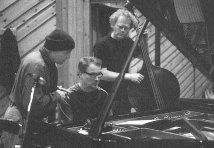Bobo Stenson Trio @ Sudhaus, Großer Saal - Tübingen, Germany