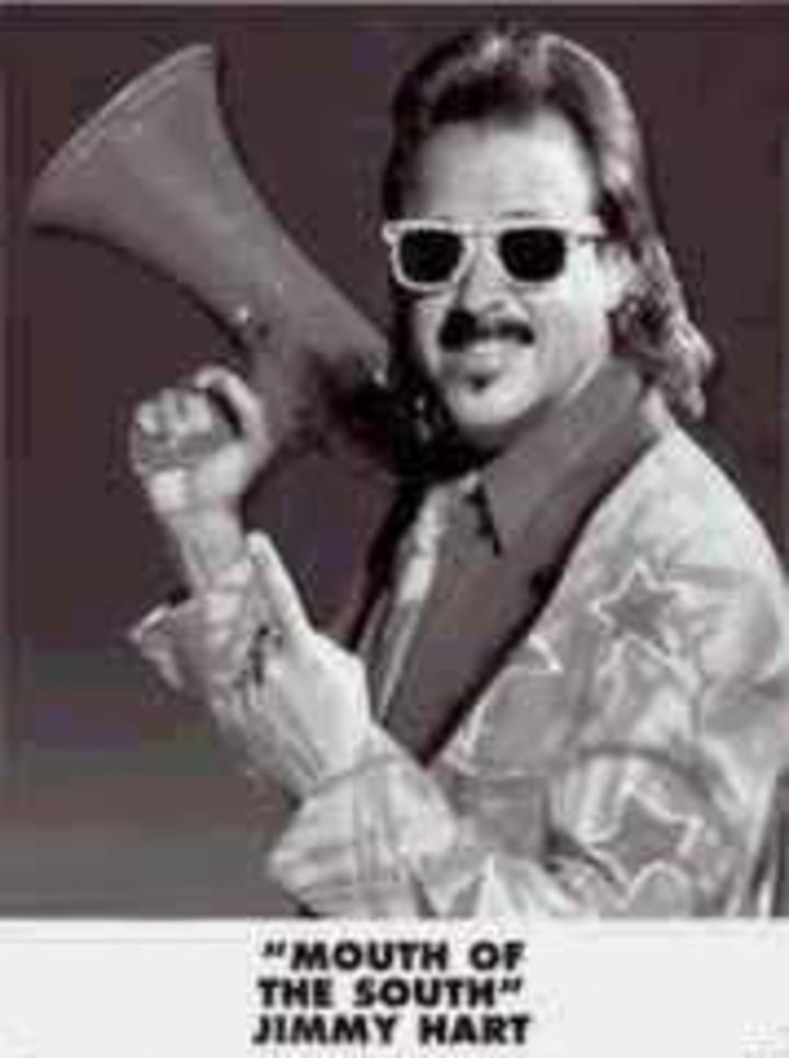 Jimmy Hart Tour Dates