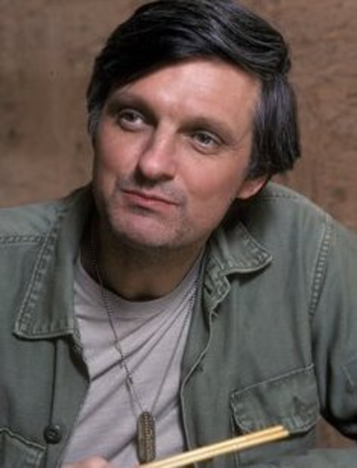 Alan Alda Tour Dates