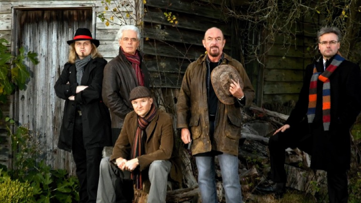 Jethro Tull's IAN ANDERSON Tour Dates
