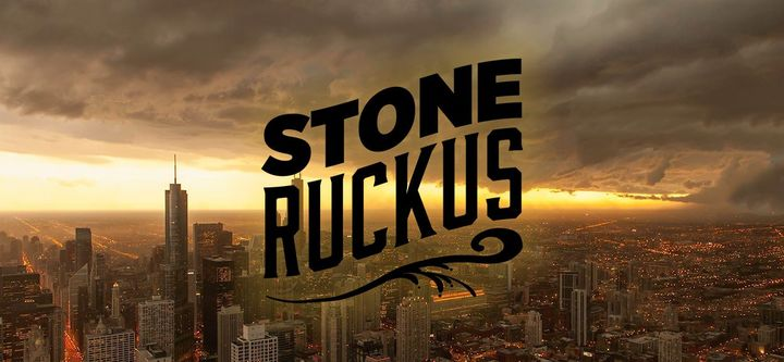 Stone Ruckus Tour Dates