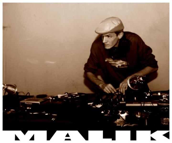 Malik @ Genghis Cohen - Los Angeles, CA