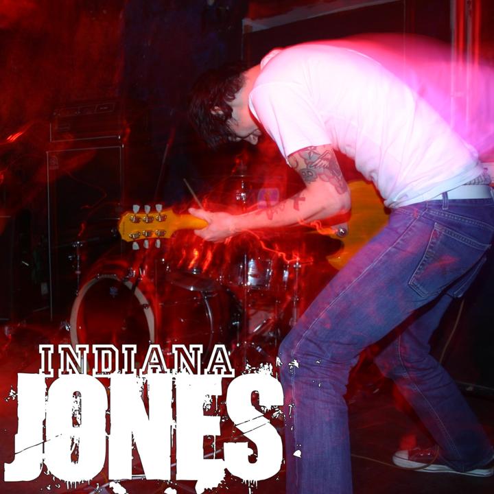 Indiana Jones Tour Dates