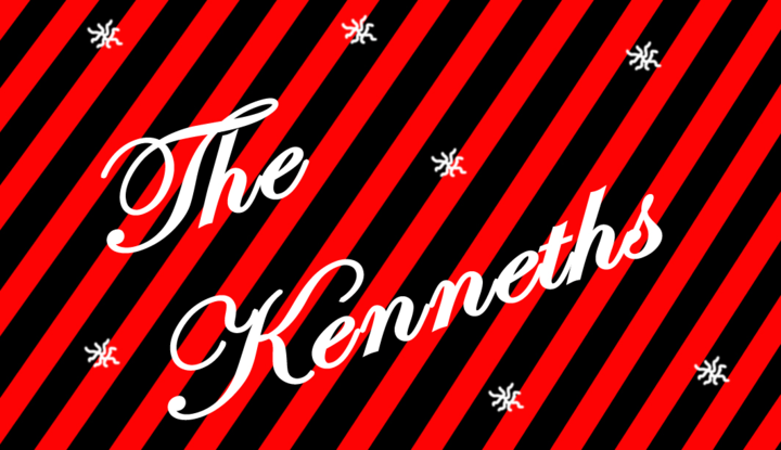 The Kenneths @ The Institute - Digbeth, United Kingdom