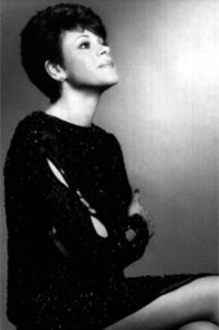 Iris Williams @ Metropolitan Room - New York, NY