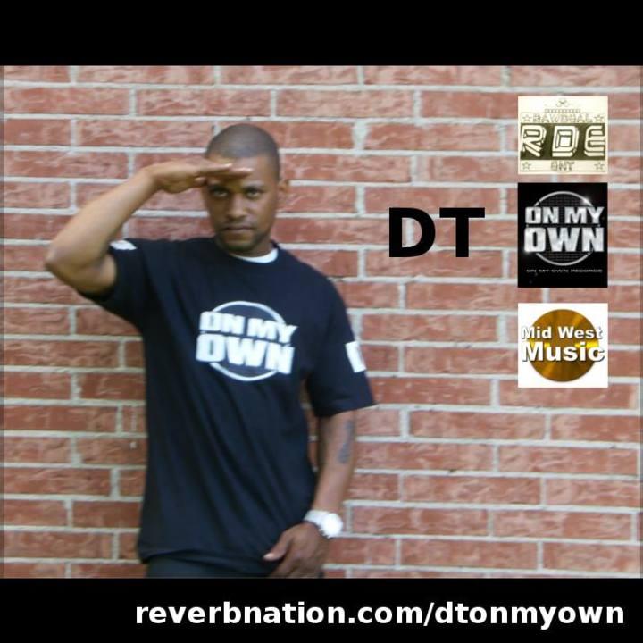 DT @ Dominion Telegraph Event Centre - Paris, Canada