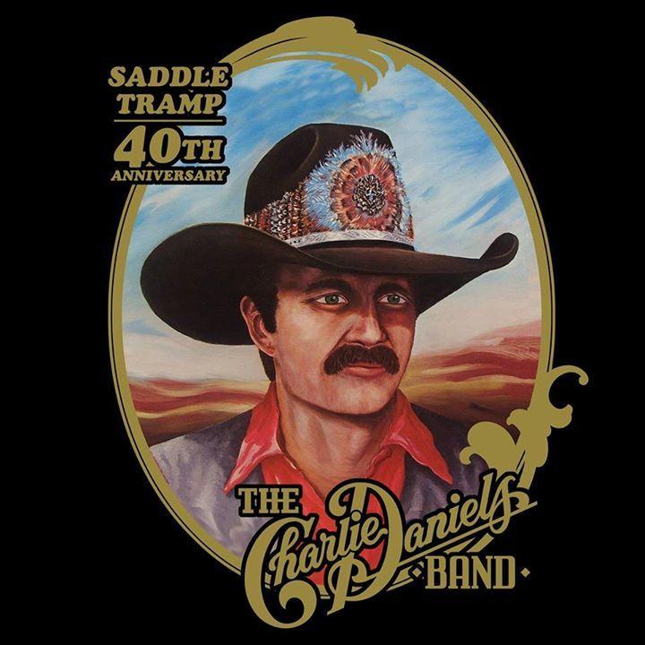 The Charlie Daniels Band @ Chukchansi Gold Resort & Casino - Coarsegold, CA