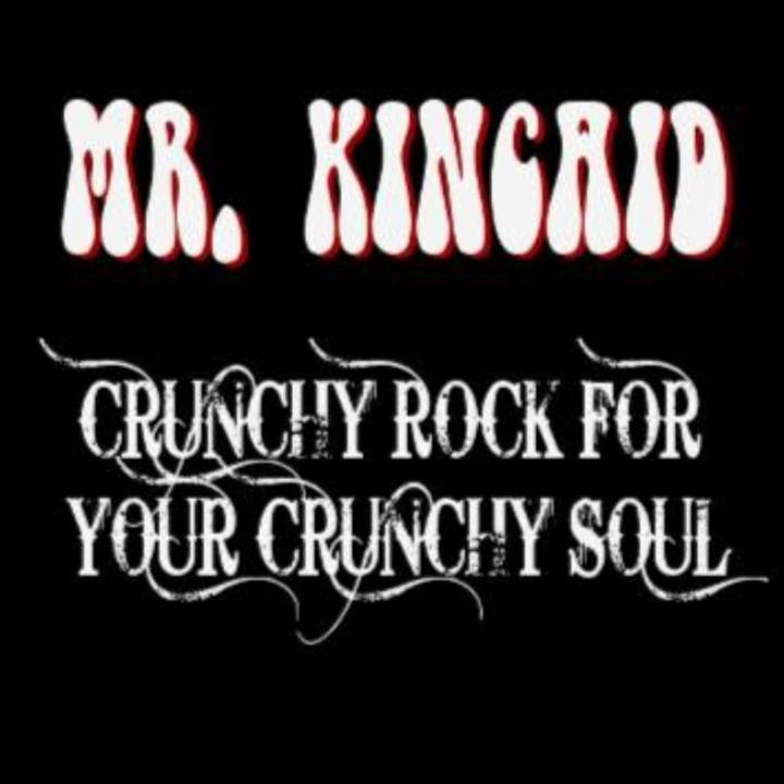 MR. KINCAID Tour Dates
