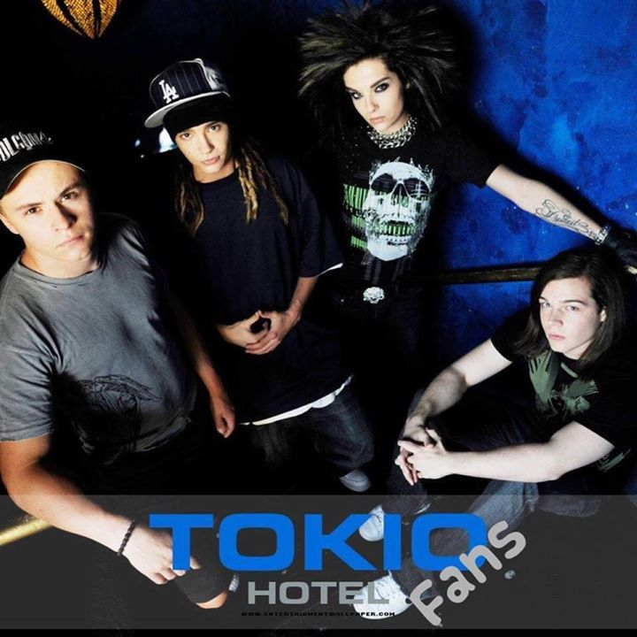 Tokio Hotel fans Tour Dates