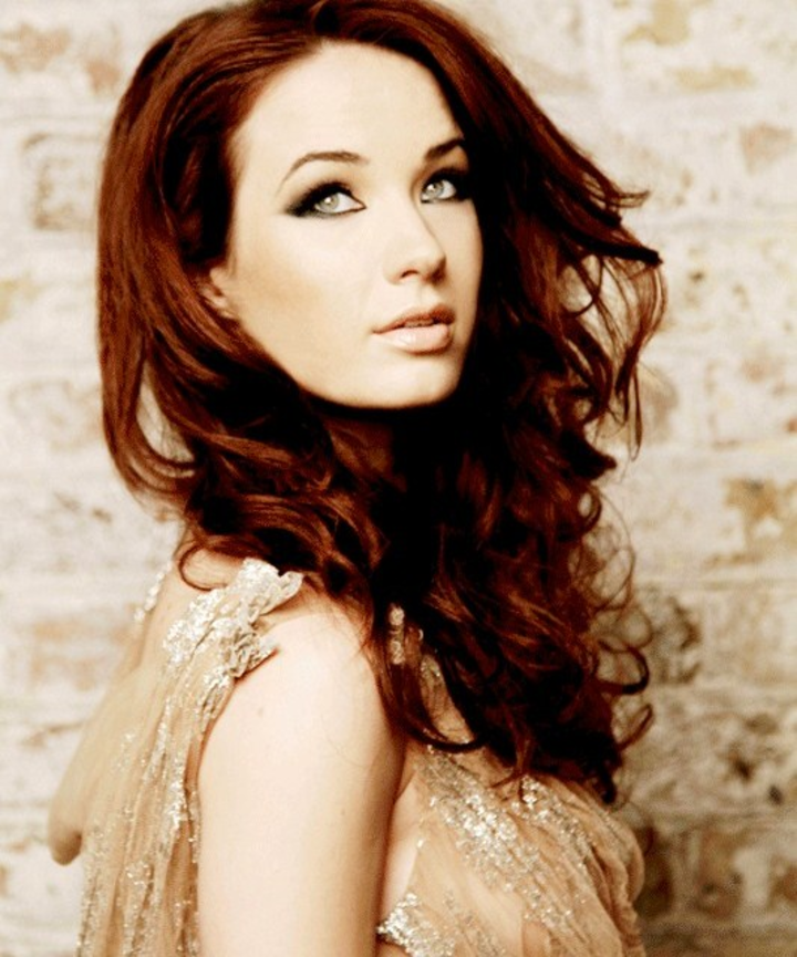 Sierra Boggess Tour Dates
