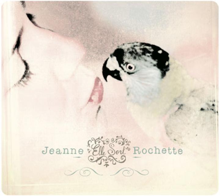Jeanne Rochette Tour Dates