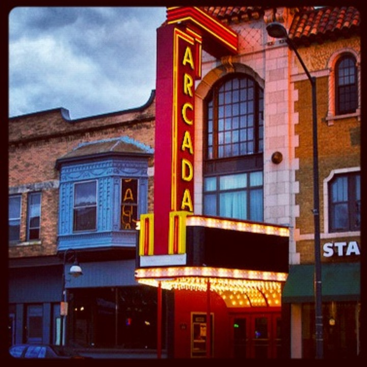 Starship featuring Mickey Thomas @ The Arcada Theatre - St Charles, IL