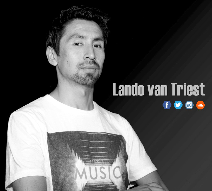 Lando Van Triest Tour Dates