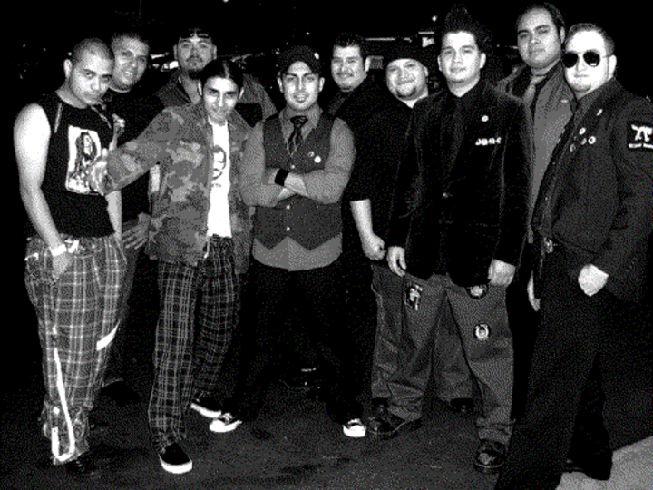 La Banda Skalavera Tour Dates
