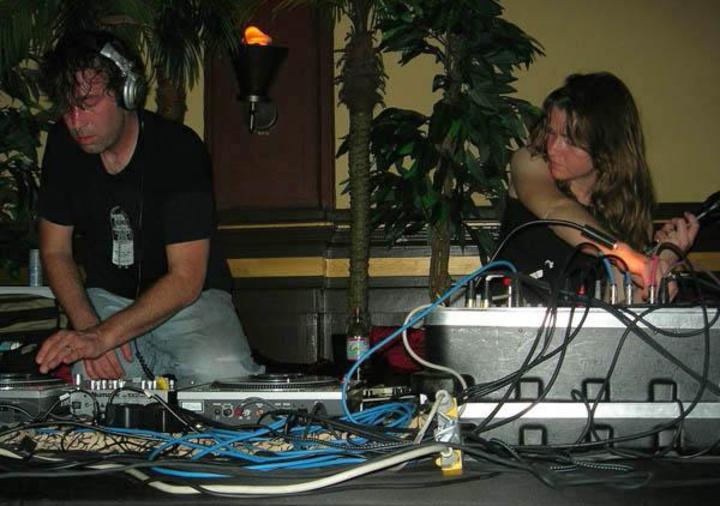 Dubtribe Sound System Tour Dates