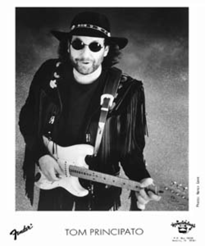 Tom Principato Tour Dates