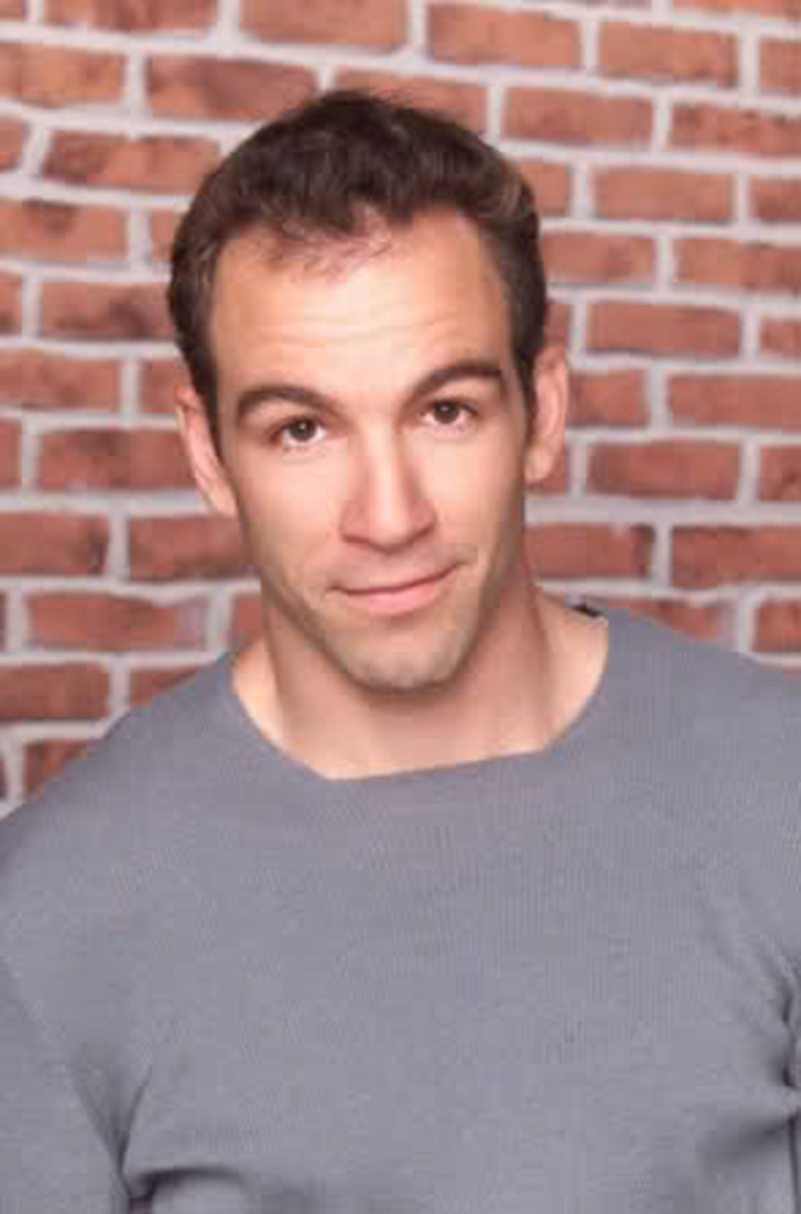 Bryan Callen @ Laugh Boston - Boston, MA