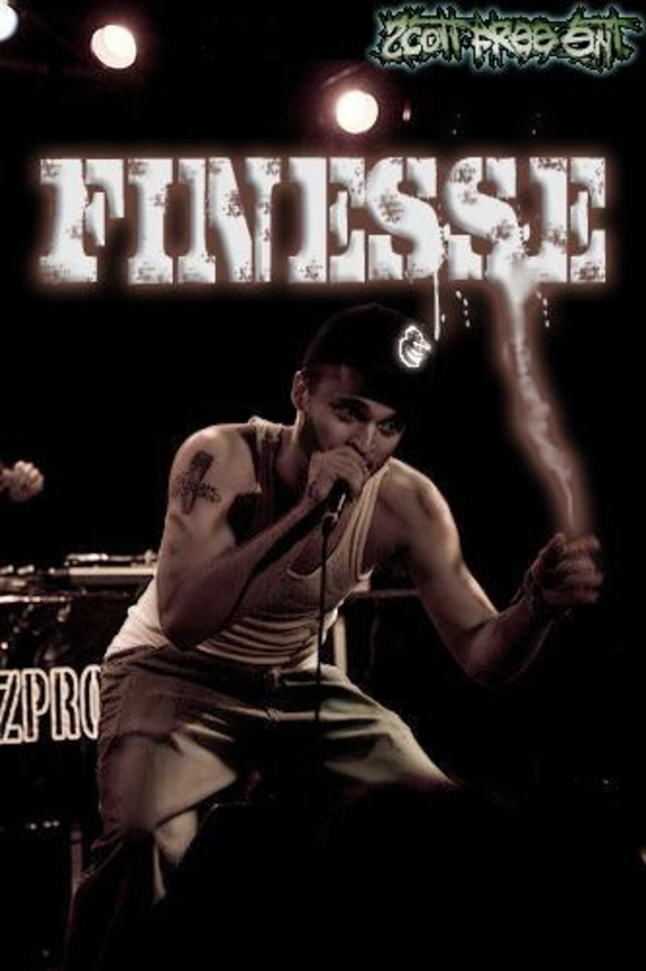 Finesse Tour Dates
