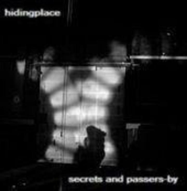 Hiding Place Tour Dates