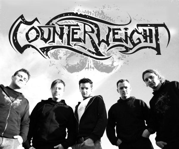 Counterweight Tour Dates