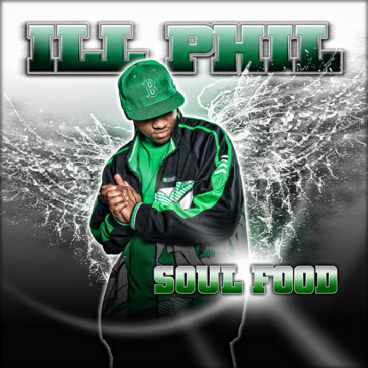 Ill Phil @ The Emporium - Coalville, United Kingdom